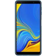 Samsung Galaxy A7 (2018), Blue mit Telekom MagentaMobil S Vertrag