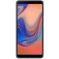 Samsung Galaxy A7 (2018), Gold