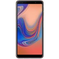 Samsung Galaxy A7 (2018), Gold mit Telekom MagentaMobil S Vertrag