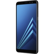Samsung Galaxy A8 Enterprise Edition, schwarz
