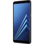 Samsung Galaxy A8 Enterprise Edition, schwarz mit Telekom MagentaMobil S Vertrag