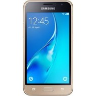 Samsung Galaxy J1 (2016), gold