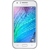 Samsung Galaxy J1 (2016), wei�