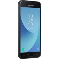 Samsung Galaxy J3 (2017) DUOS - black