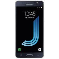 Samsung Galaxy J5 (2016) DUOS, schwarz mit Telekom MagentaMobil S Vertrag