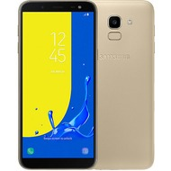 Samsung Galaxy J6, gold