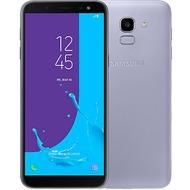 Samsung Galaxy J6, lavender