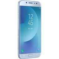 Samsung Galaxy J7 (2017) DUOS - blue mit Vodafone Red S +5 Vertrag