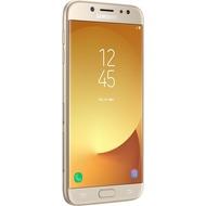Samsung Galaxy J7 (2017) DUOS - gold mit Vodafone Red S +10 Vertrag