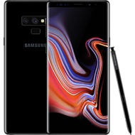 Samsung Galaxy Note 9, 128GB, Midnight Black mit Telekom MagentaMobil S Vertrag