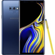 Samsung Galaxy Note 9, 512GB, Ocean Blue