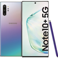 Samsung Galaxy Note 10+ 5G Aura White 256 GB (Telekom)