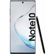 Samsung Galaxy Note 10 Aura Black 256 GB