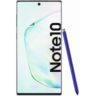 Samsung Galaxy Note 10 Aura Glow 256 GB