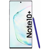 Samsung Galaxy Note 10+ Aura Glow 256 GB