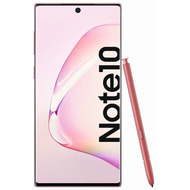 Samsung Galaxy Note 10 Aura Pink 256 GB