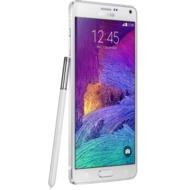 Samsung Galaxy Note 4, wei�
