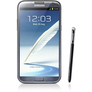 Samsung N7100 Galaxy Note 2 16GB, grau