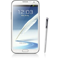 Samsung N7100 Galaxy Note 2 16GB, wei�