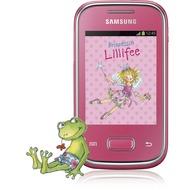 Samsung Galaxy Pocket Plus Prinzessin Lillifee