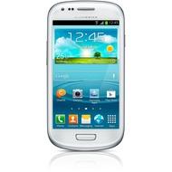Samsung Galaxy S3 mini, Value Edition, wei�