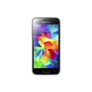 Samsung Galaxy S5 mini, electric blue