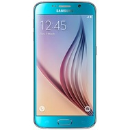 Samsung Galaxy S6 32 GB, blau