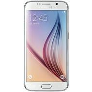 Samsung Galaxy S6 64 GB, white pearl