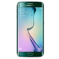 Samsung Galaxy S6 edge, 32 GB, gr�n