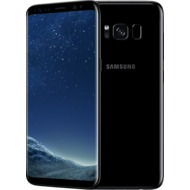 Samsung Galaxy S8+ - Midnight Black mit Vodafone Red S Sim Only Vertrag