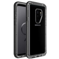 Lifeproof Black Crystal - für Samsung Galaxy S9+ Case