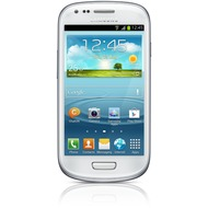 Samsung i8190 Galaxy S3 mini 8GB, marble white NB