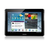 Samsung Galaxy Tab2 10.1 32GB (UMTS), titanium-silber