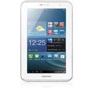 Samsung Galaxy Tab2 7.0 8GB (WLAN), wei�