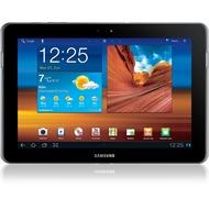 Samsung Galaxy Tab 10.1N 16GB (WLAN), schwarz