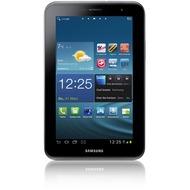 Samsung Galaxy Tab2 7.0 8GB (UMTS), titanium-silber