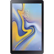 Samsung Galaxy Tab A 10,5'', 3 GB, 32 GB, Wi-Fi, ebony black