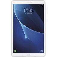 Samsung Galaxy Tab A, Wi-Fi + LTE, white