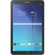 Samsung Galaxy Tab E (24,4cm (9,6''), 1,3 GHz QC, 1,5 GB, 8 GB, Wi-Fi), schwarz