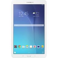 Samsung Galaxy Tab E (24,4cm (9,6''), 1,3 GHz QC, 1,5 GB, 8 GB, Wi-Fi), weiß