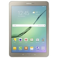 Samsung Galaxy Tab S2 9.7 LTE (T815), Gold Edition