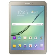 Samsung Galaxy Tab S2 9.7 WiFi (T810), Gold Edition