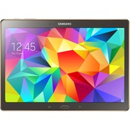 Samsung Galaxy Tab S 10.5 16 GB (WiFi), titanium bronze