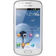 Samsung Galaxy Trend, weiß