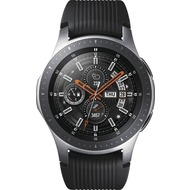 Samsung Galaxy Watch (46 mm), Silber