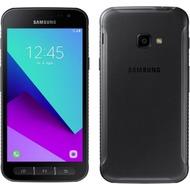 Samsung Galaxy Xcover 4 (G390F) - schwarz mit Vodafone Red S +5 Vertrag
