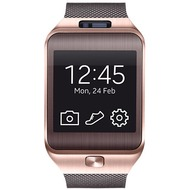 Samsung Gear 2 SM-R380, gold-brown