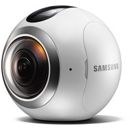 Samsung Gear 360 VR-Kamera