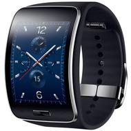 Samsung Gear S, schwarz