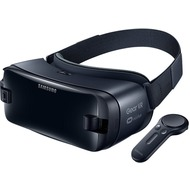 Samsung Gear VR mit Controller, orchid gray